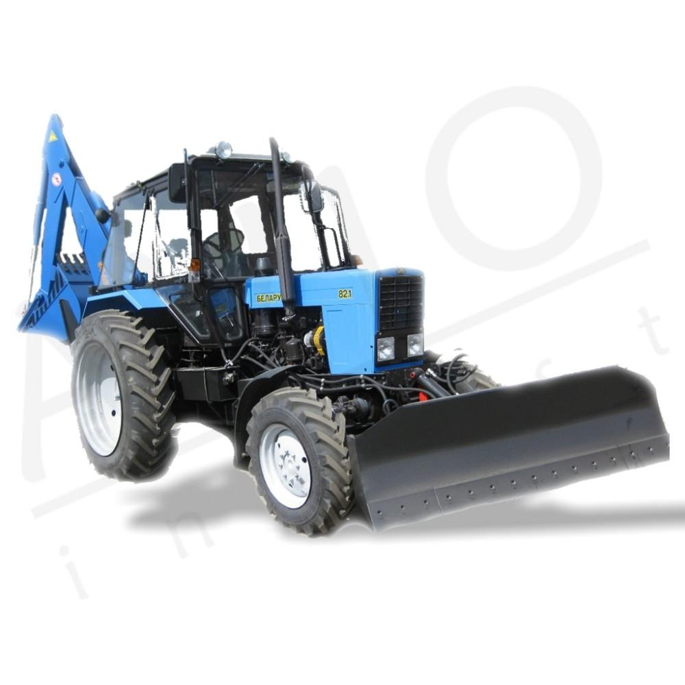 Купить навесное оборудование для тракторов МТЗ по ценам от.