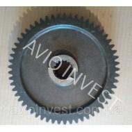 Зубчатое колесо 28А 02.04.006.