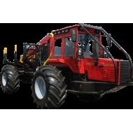 BELARUS МЛПТ-344 Машина лесная погрузочно-транспортная