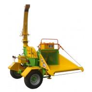 Подрібнювач деревини Heizohack HM 4-300