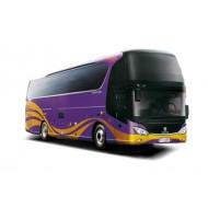 Автобус ASIASTAR Werstar Coach YBL6125H