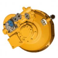 Гидротрансформатор в сборе (SD16)