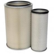 Фильтр воздушный (комплект из 2 штук)