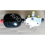 Пневмогидроаккумулятор 14K0041A/HC-SU28417 Амкодор