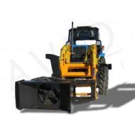 Снегоочиститель роторный БЛ-1100