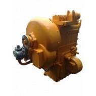 Гидромеханическая коробка передач (ГМКП)