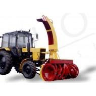 Снегоочиститель шнекороторный СНР-200