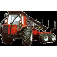 БЕЛАРУС МЛ-131 Машина лісова вантажно-транспортна
