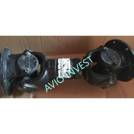 Вал 157КД-2202011-02 карданный
