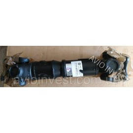 Вал 41735-4201010-11 карданний